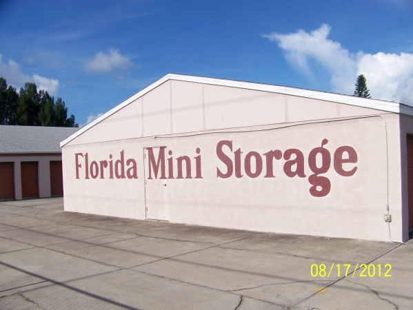 Florida Mini Storage - Photo 1