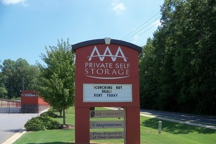 AAA Private Self Storage - Photo 2