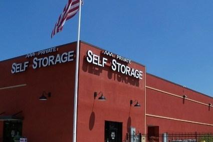 AAA Private Self Storage - Photo 3