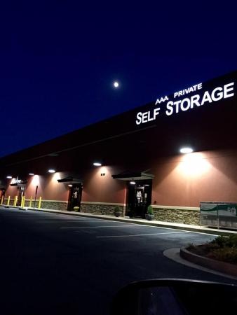 AAA Private Self Storage - Photo 7