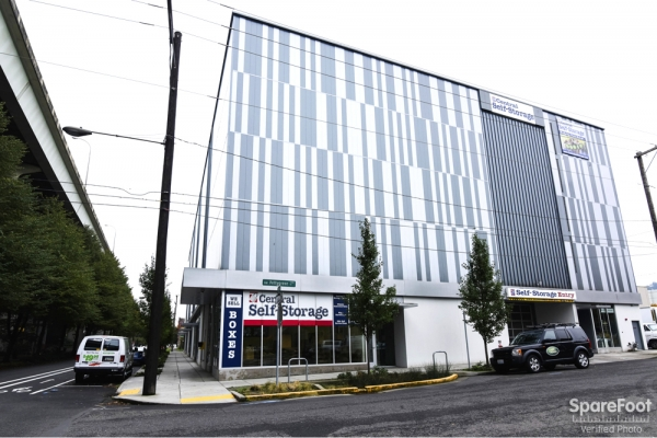 Central Self Storage - Portland - Photo 1