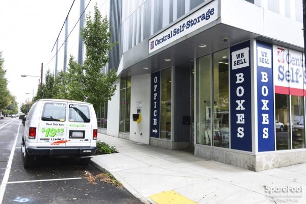 Central Self Storage - Portland - Photo 2