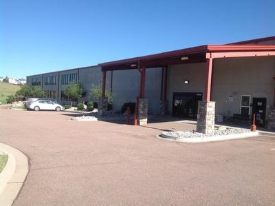 Uncle Bob's Self Storage - Colorado Springs - Scarlet Drive - Photo 1