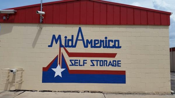 Mid America Self Storage - Photo 1