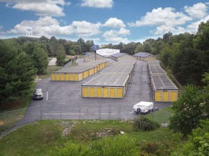 Commonwealth Self Storage - Photo 1