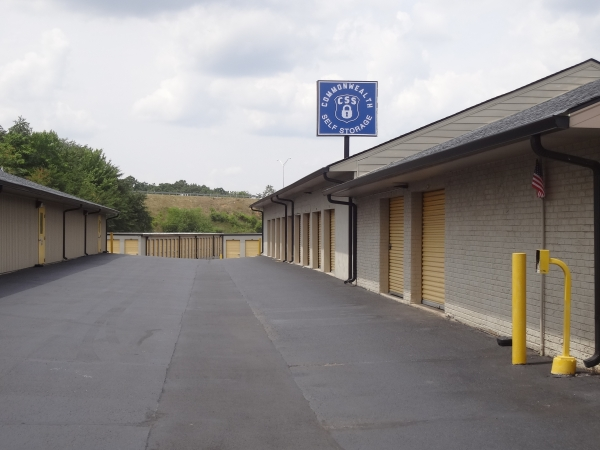 Commonwealth Self Storage - Photo 8