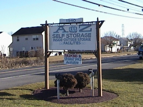 A To Z Self Storage - Photo 1