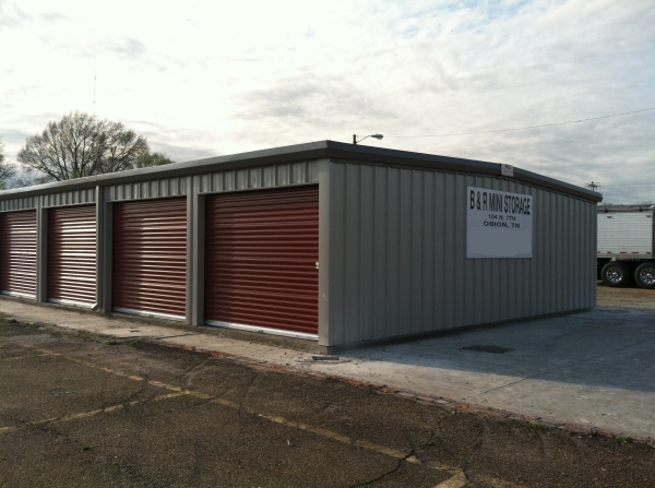 B & R Mini Storage - Obion - Photo 2