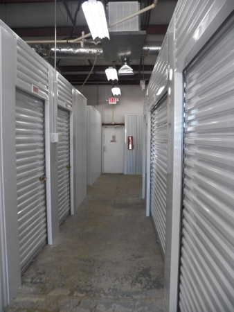 Devon Self Storage - Shelby - Photo 2