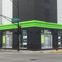 LifeStorage of West Loop - Photo 1