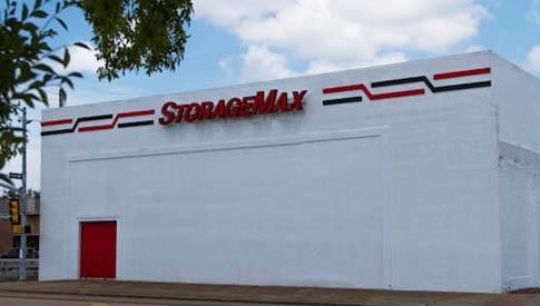 StorageMax - Downtown - Photo 3