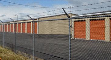 Mini-Storage Warehouse - Photo 4