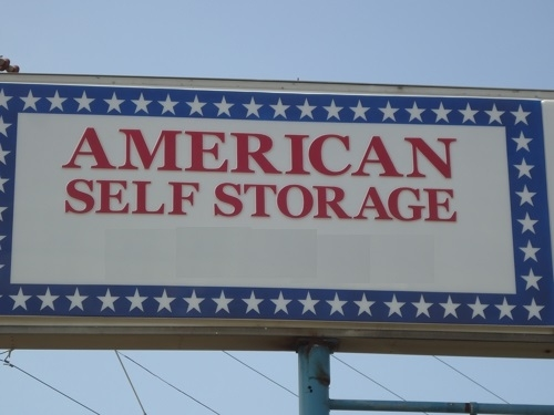 American Self Storage - Photo 4