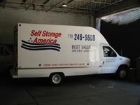 American Self Storage - Clinton - Photo 2