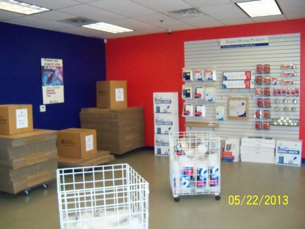 American Self Storage - Linden - Photo 8