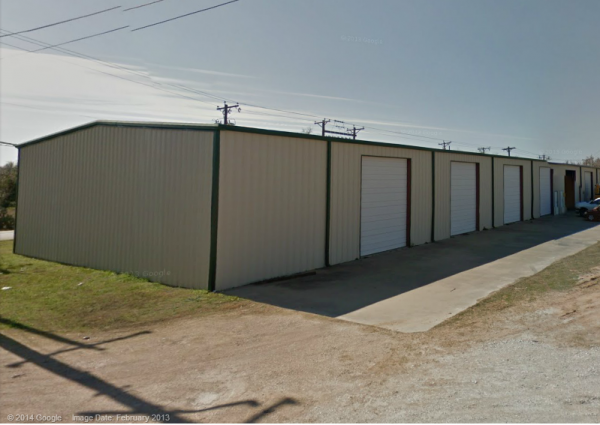254-Storage 104 - 4300 Bellmead Drive, Bellmead TX 76705 - Drive-up Units