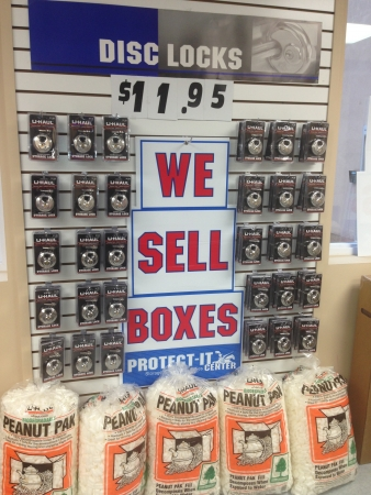 White Plains Self Storage - Photo 9