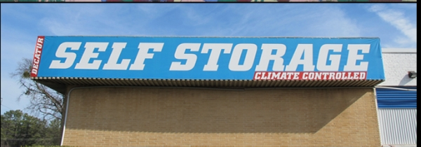 Decatur Self Storage - Photo 1