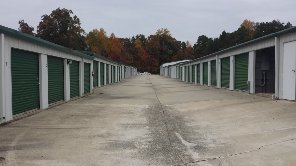 Mooresville Self Storage - Photo 1