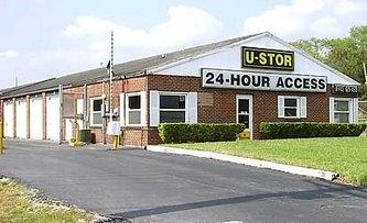 U-Stor East - Photo 1