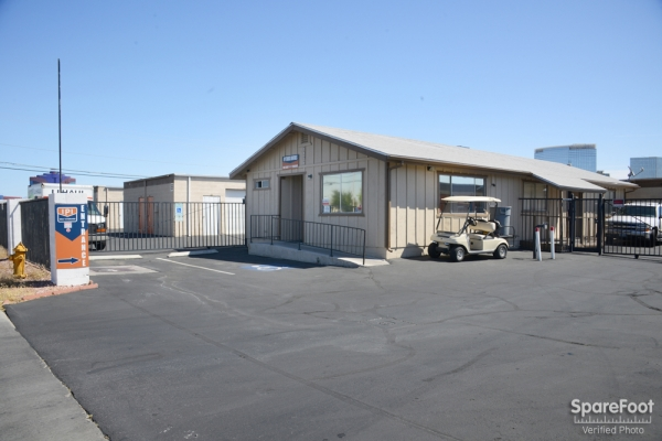 IPI Self Storage - Photo 1