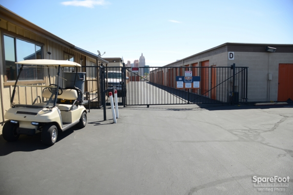 IPI Self Storage - Photo 4