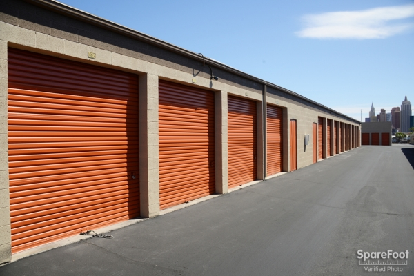 IPI Self Storage - Photo 9