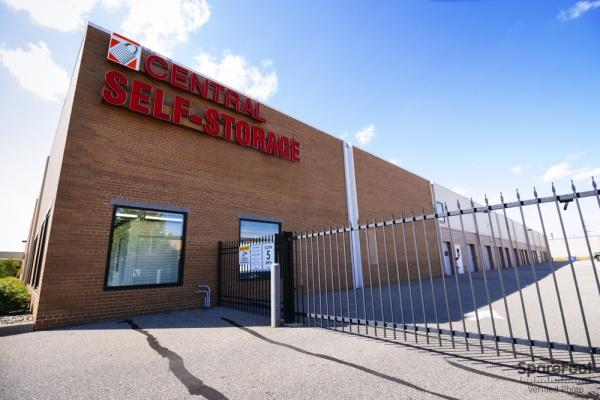 Central Self Storage - Bloomington - Photo 1
