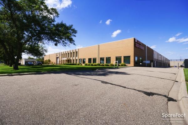Central Self Storage - Bloomington - Photo 2