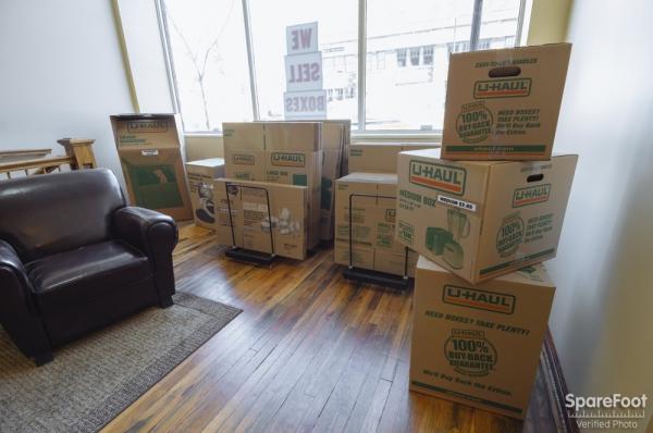 Central Self Storage - Minneapolis - Photo 11