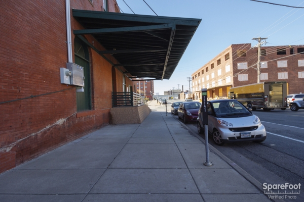 Central Self Storage - Minneapolis - Photo 14
