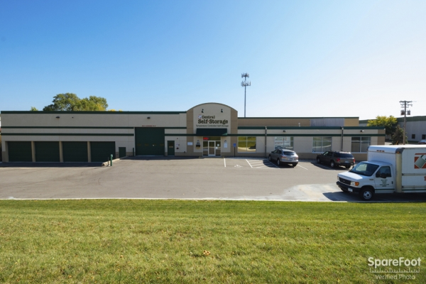 Central Self Storage - New Hope - Photo 2