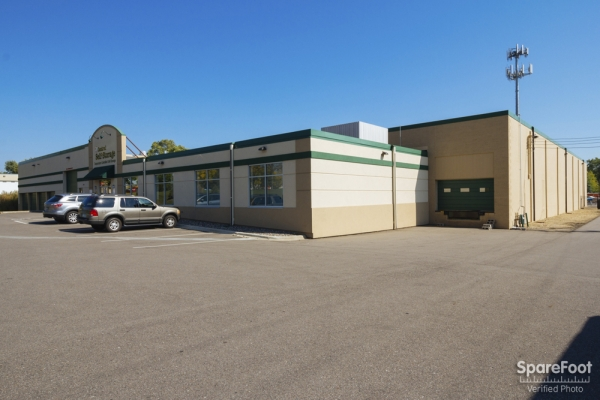 Central Self Storage - New Hope - Photo 3