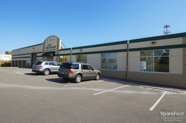 Central Self Storage - New Hope - Photo 4