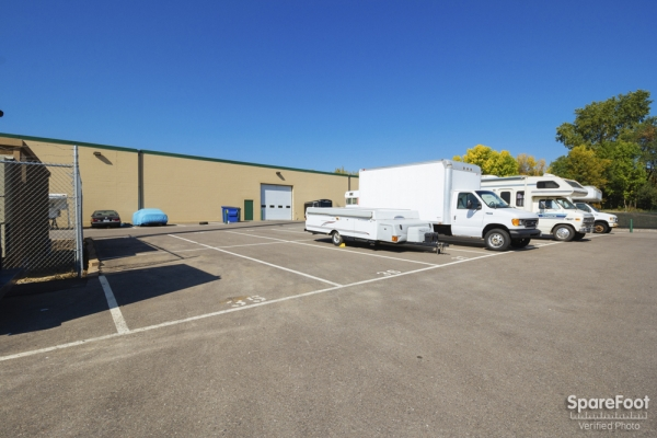 Central Self Storage - New Hope - Photo 6