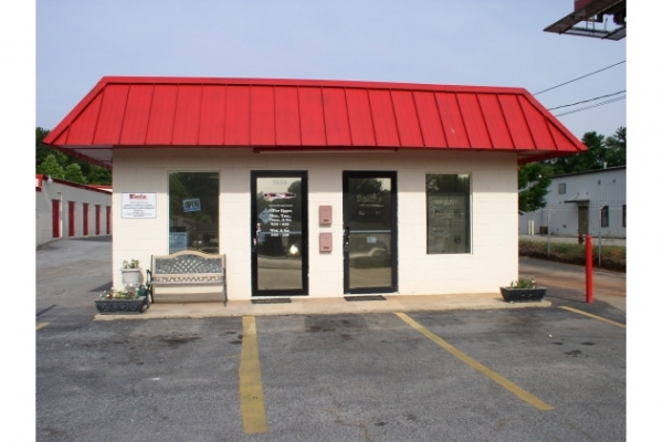 Affordable Self Storage - Jonesboro - Photo 2