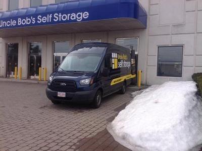 Uncle Bob's Self Storage - Danbury - Photo 7
