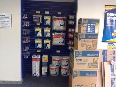 Uncle Bob's Self Storage - Danbury - Photo 8