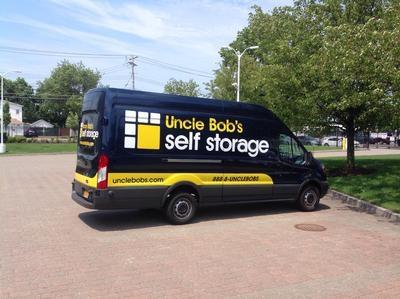 Uncle Bob's Self Storage - Hicksville - Photo 8