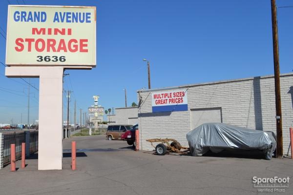 Grand Avenue Mini Storage - Photo 1