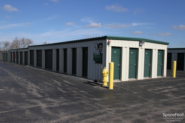 Global Self Storage - Bolingbrook - Photo 5