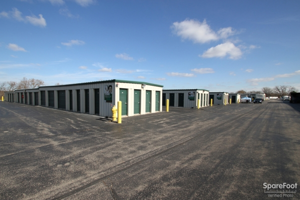 Global Self Storage - Bolingbrook - Photo 7