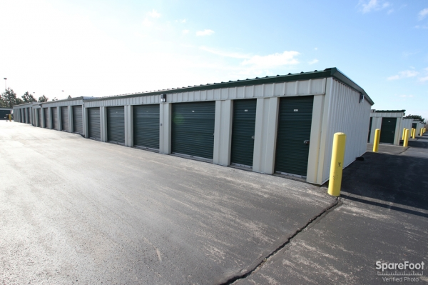 Global Self Storage - Bolingbrook - Photo 8