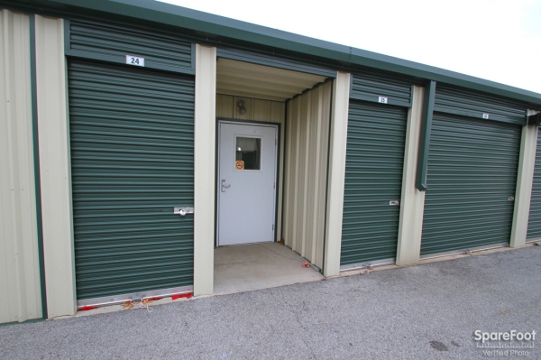 Global Self Storage - Dolton - Photo 9