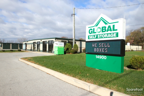 Global Self Storage - Dolton - Photo 1