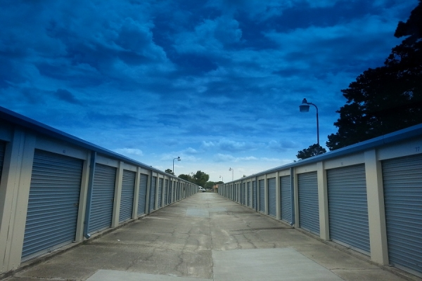 Global Self Storage - Old Trolley Rd. - Photo 2