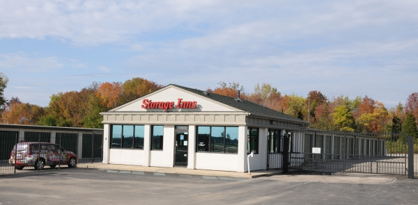 Storage Inns of America - Miamisburg - Austin Landing - Dayton Mall - Photo 1