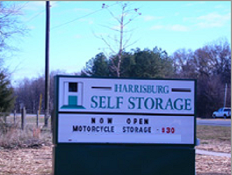Harrisburg Self Storage - Photo 1