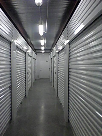 Sentry Self Storage - Maxey Rd. - Photo 6