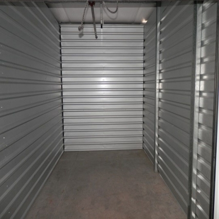 Hammertown Self Storage - Photo 8